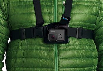 Top 5 best Gopro chest mount in 2020 review