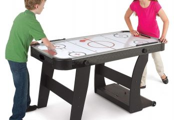 Top 5 best air hockey table under $500 in 2020 review