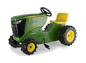 Top 5 best toddler rides on tractor in 2019 review 3