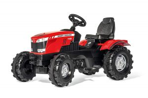 Top 5 best toddler rides on tractor in 2019 review 9