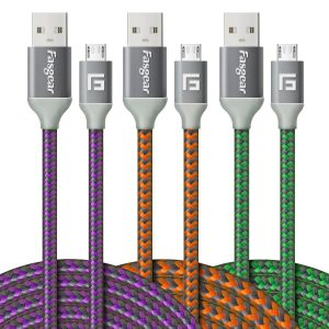 Top 5 best USB charging cable in 2019 review 7