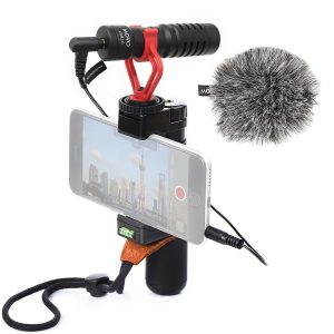 Top 5 best Bluetooth mic for video recording android in 2019