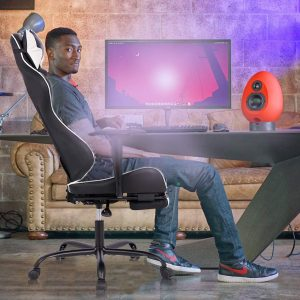Top 5 best gaming chair for big guys in 2019 review 7
