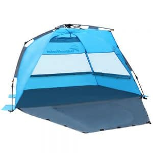Top 5 best beach shelter tent for baby in 2019 review 1