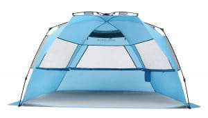 Top 5 best large beach shelter tent in 2019 review 7