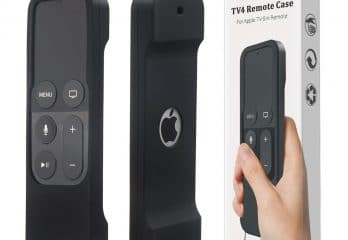 Top 5 best apple TV remote cases in 2020 review