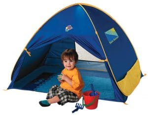 Top 5 best beach shelter tent for baby in 2019 review 7