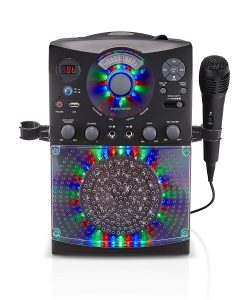Top 5 best Bluetooth microphones and speaker set in 2019 review 5