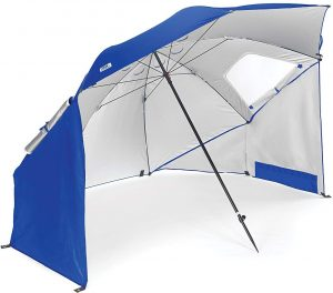 Top 5 best large beach shelter tent in 2019 review 9