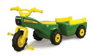 Top 5 best toddler rides on tractor in 2019 review 1