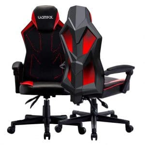 Top 4 Best LED Gaming Chair in 2019 review 1