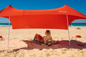 Top 5 best large beach shelter tent in 2019 review 3