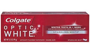 Top 10 Best Teeth Whitening Toothpastes Review 2020 12