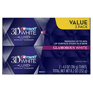 Top 10 Best Teeth Whitening Toothpastes Review 2020 20