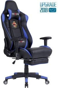 Top 5 Best Gaming Chair Xbox One In 2020 Review 4