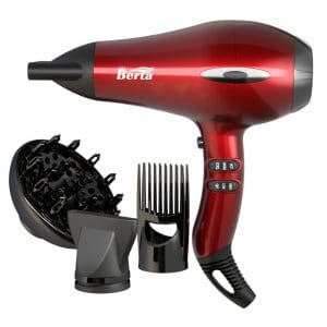 Top 10 Best Hair Dryer For Curly Hair To Straighten In 2020 Review 4