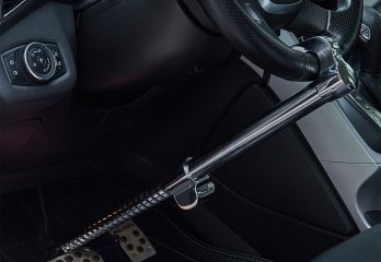 Top 5 best blueshyhall steering wheel lock in 2020 review