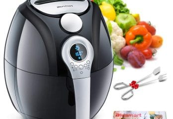 Top 5 Best Air Fryer Under $100 In 2020 Review