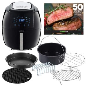 Top 10 Best Air Fryer Under $100 In 2020 Review 12