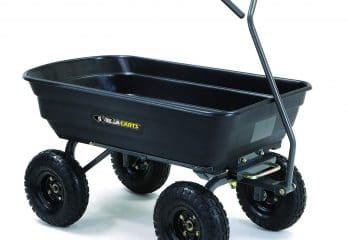 Top 5 Best Beach Wagon With Big Wheels In 2020 Review