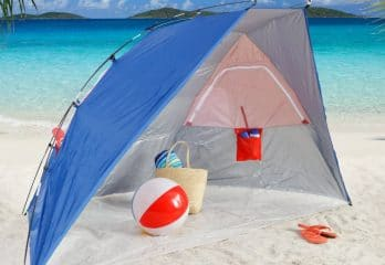 Top 5 Best Baby Beach Tent In 2020