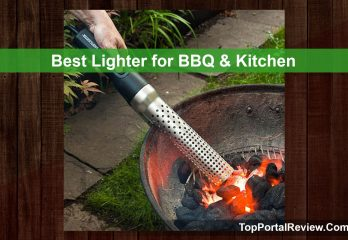 Top 10 Best Lighter for BBQ & Kitchen