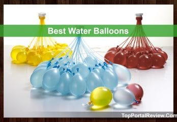 Top 10 Best Water Balloons in 2019 Reviews