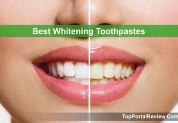 Top 10 Best Whitening Toothpastes For Smokers & Coffee Drinkers