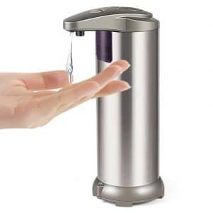 Top 5 Best Motion Sensor Soap Dispensers In 2020 Reviews 9