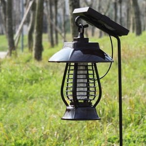Top 5 Best Solar Powered Mosquito Repellents In 2019 Reviews 7