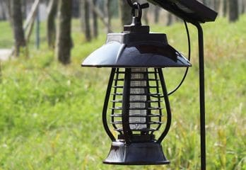 Top 5 Best Solar Powered Mosquito Repellents In 2020 Reviews