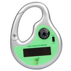 Top 5 Best Solar Powered Mosquito Repellents In 2019 Reviews 3