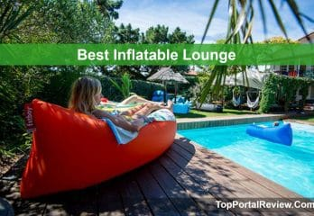 Top 5 Best Inflatable Lounges in 2020 Review