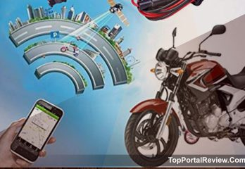 Top 10 best motorbike GPS trackers in 2020 reviews