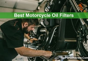 Top 5 Best Motorcycle Oil Filters 2020 Reviews