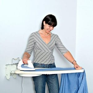 Top 5 Best Built-in Ironing Boards in 2020 Review 7