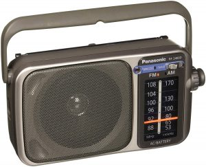 Top 10 Best Portable Radios In 2021 Reviews 15