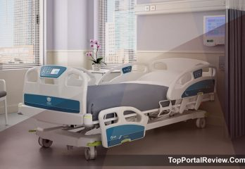 Top 10 Best Hospital Beds in 2020 Review
