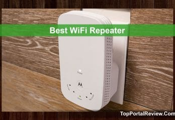 The Best Wifi Repeaters 2020 – Review & Buyer's Guidelines