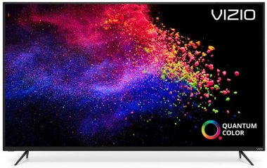 "VIZIO M-Series Quantum 55"" Class (54.5"" Diag.) 4K HDR Smart TV - M558-G1"