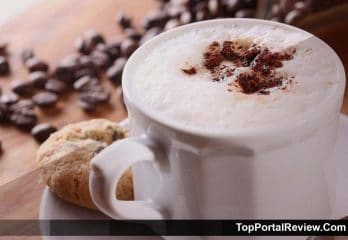 Top 10 Best Cappuccino Coffees in 2020 Review