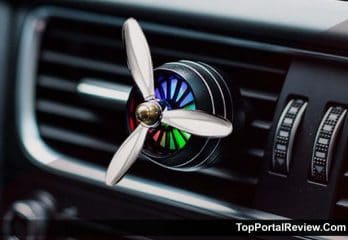 Best Car Perfume | Luxury Car Air Freshener