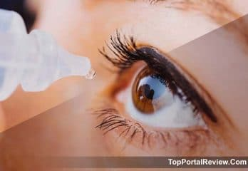 Best Contact Lens Eye Drops
