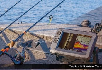 Top 10 Best Fishing Fish Finders 2020