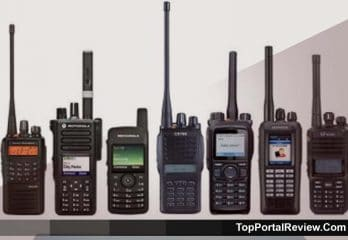 Top 10 Best Handheld Ham Radios 2020