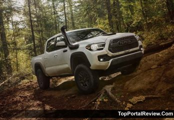 Best Off Road Wheels For Tacoma