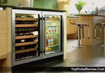 Best Under-counter Beverage Refrigerators