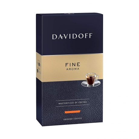 Davidoff Café Fine Aroma Ground Coffee 2 packs 8.8oz250g