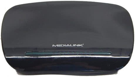Medialink Wireless-N Broadband Router with Internal Antenna - 2.4GHz - 802.11bgn - Compatible with Windows 8 Windows 7 Windows VistaWindows XPMac OS XLinux (300 Mbps) [Discontinued Model]