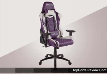 Top 5 Best Purple Gaming Chairs in 2020 review